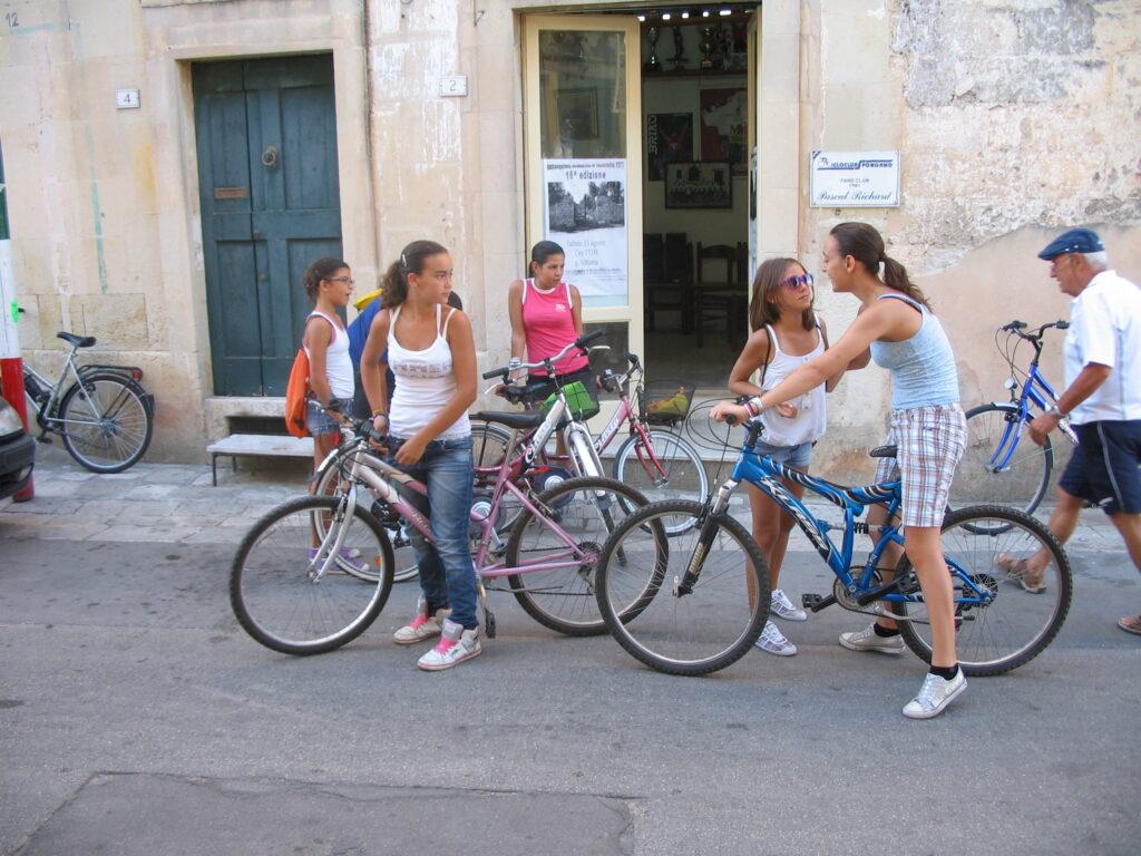 CICLO PASSEGGIATA 2011 013