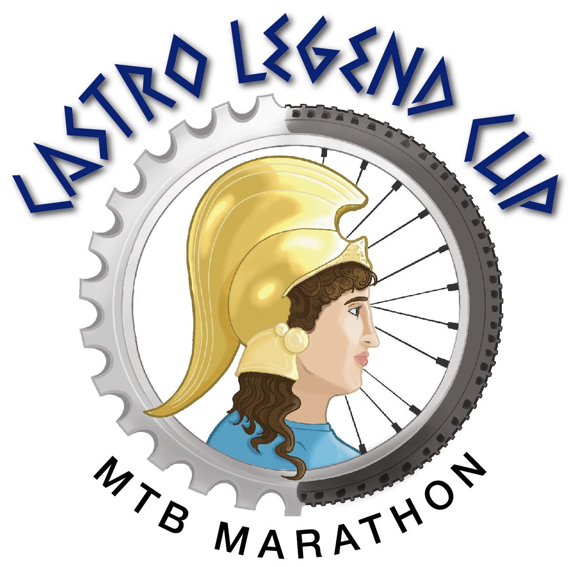 Logo Castro Legend Cup