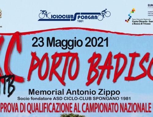 XC MTB PORTO BADISCO 2021