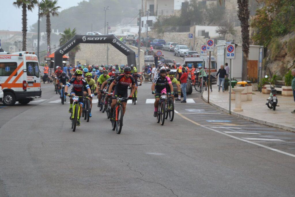 Partenza Marathon 2020-2